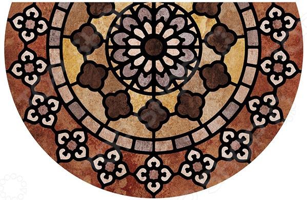 фото Коврик придверный Mohawk «Деревенский орнамент», Дверные коврики