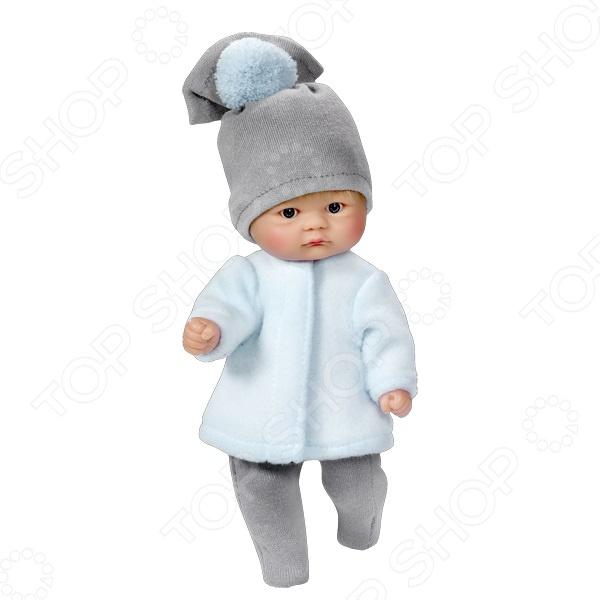 izmeritelplus.ru: Пупс ASI в теплом костюме