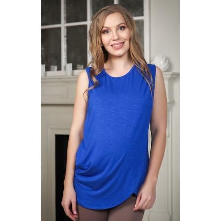 Купить Блуза для беременных и кормящих мам Nuova Vita 1322.03