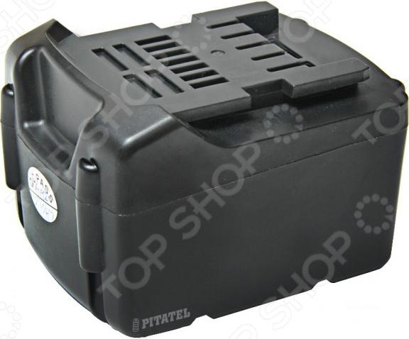 Батарея аккумуляторная Pitatel TSB-154-MET14C-30L аккумулятор pitatel tsb 056 de12 bd12a 21m