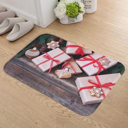 Купить Ковер ТамиТекс «Новогодние подарки»