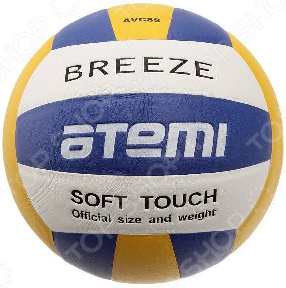 Мяч волейбольный Atemi AVC8S BREEZE