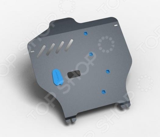 Комплект: защита картера и крепеж Novline-Autofamily Mitsubishi Galant 2004: 2,4 бензин АКПП гидрокомпенсаторы на двигатель mitsubishi 4g63 купить