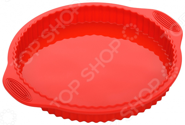 Форма для выпечки круглая Nadoba Mila форма для маффинов nadoba mila 762015
