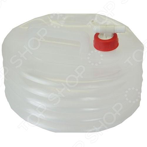 Канистра складная Action КС-7 канистра для воды складная 10 л