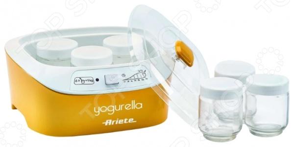 Йогуртница Ariete 626 YOGURELLA Rainbow ariete 626 yogurella