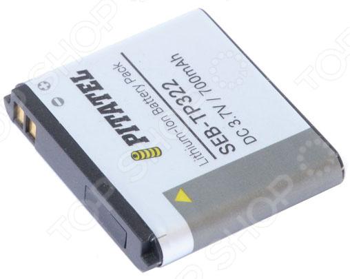 Аккумулятор для телефона Pitatel SEB-TP322 аккумулятор для телефона pitatel seb tp1913