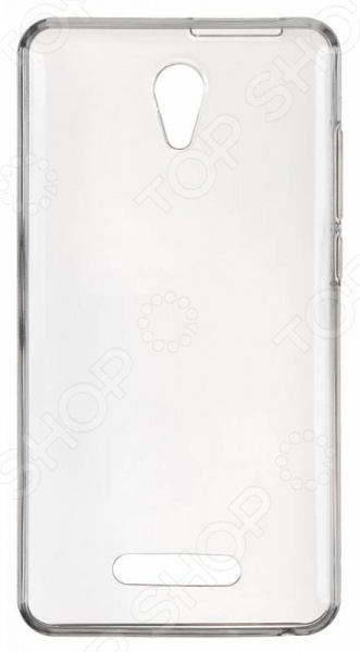 Чехол Digma для LINX C500/CITI Z510/VOX S506/S507S504 сотовый телефон digma linx alfa 3g black