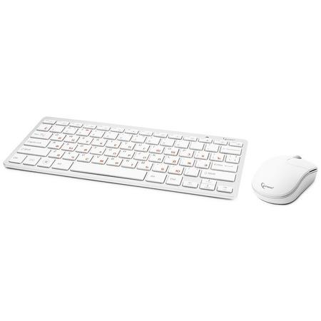 Купить Клавиатура с мышью Gembird KBS-7001 USB
