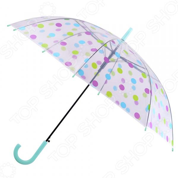 Зонт Мультидом «Горошек» FX24-33