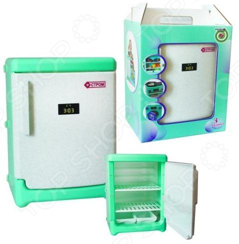 Холодильник игрушечный Совтехстром У565 игрушечный холодильник