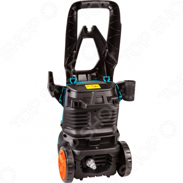 Мойка высокого давления Bort BHR-2000 Pro 2