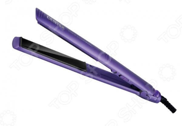 Выпрямитель для волос Centek CT-2019 выпрямитель для волос braun st780