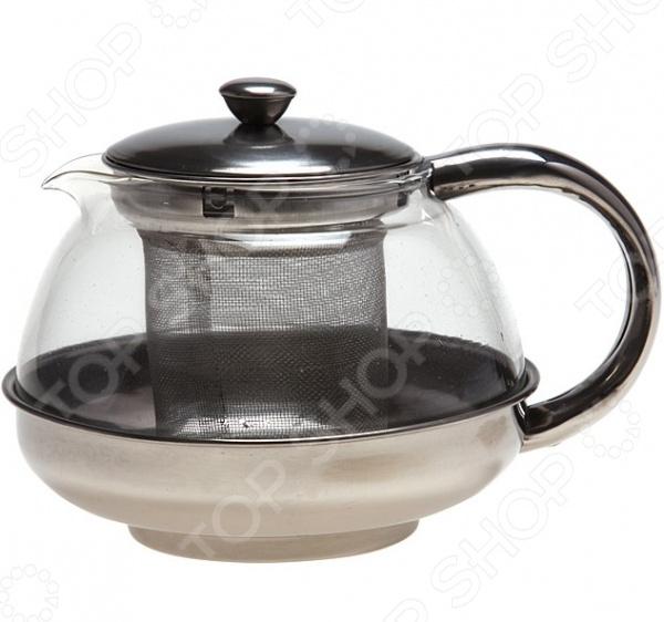 Чайник заварочный Agness 891-001