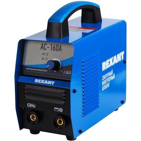 Купить Сварочный аппарат инверторный Rexant АС-160А