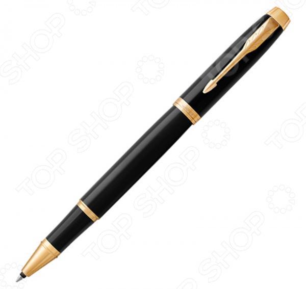 Фото - Ручка-роллер Parker IM Core Black GT ручки parker s1859483