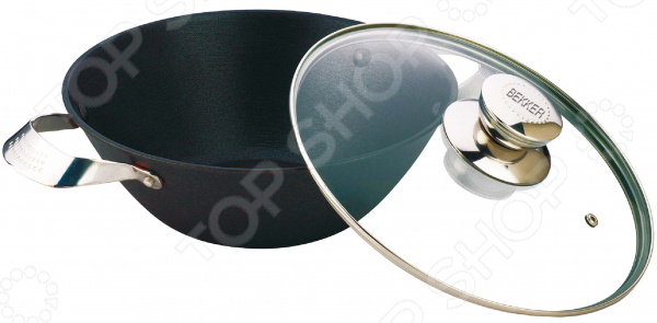 Котелок Bekker Tape Handle