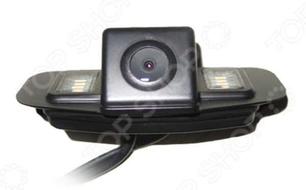 Камера заднего вида ParkCity PC-9825C это отличный выбор как для начинающих автомобилистов, так и для опытных водителей. Многие автолюбители уже успели по достоинству оценить всю практичность и удобство использования подобных устройств. Камера предназначена для безопасной парковки и движения машины задним ходом, что особенно актуально в непогоду и темное время суток. Модель совместима с автомобилями HONDA Civic, Spirior 2009 . Угол обзора устройства составляет 170 градусов, рабочий температурный диапазон от -40 C до 70 C.