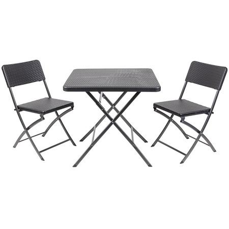Купить Набор складной мебели GoGarden Napoli