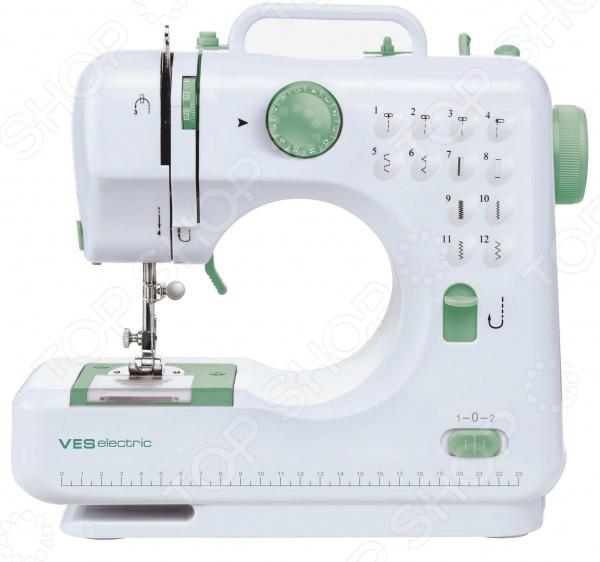 Швейная машина Ves 505 Швейная машина Ves VES 505 /