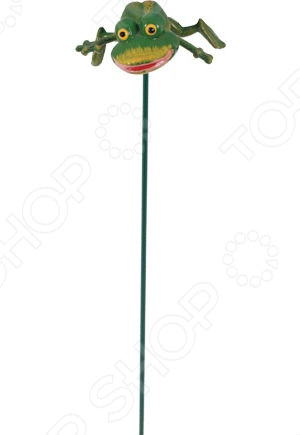Украшение для сада Archimedes «Лягушка» кружка keepcup almond limited 227 мл 1161072