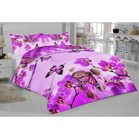 Купить Комплект постельного белья ТамиТекс «Нега»