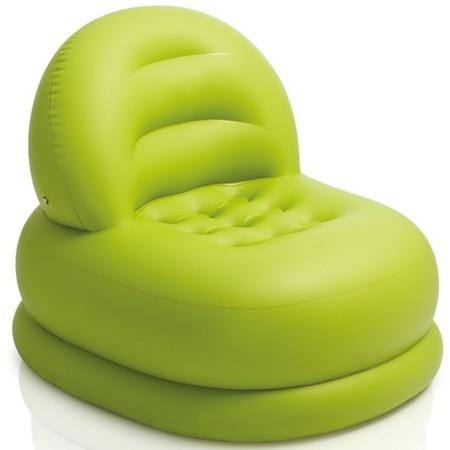 Купить Кресло надувное Intex 68592. В ассортименте