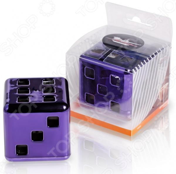 Ароматизатор на панель «Куб»