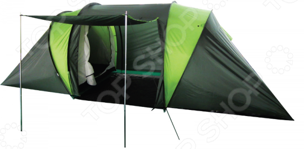 лучшая цена Палатка 6-и местная Greenwood Halt 6