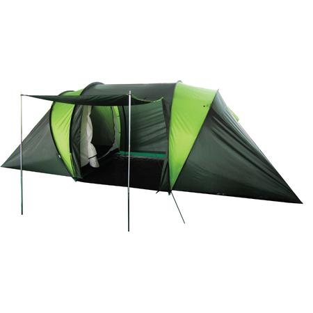 Купить Палатка 6-и местная Greenwood Halt 6