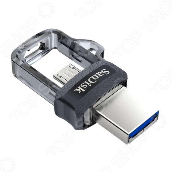 Флешка SanDisk SDDD3-016G-G46