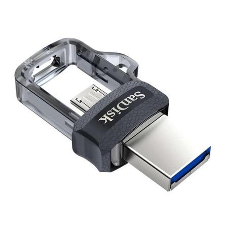 Купить Флешка SanDisk SDDD3-016G-G46