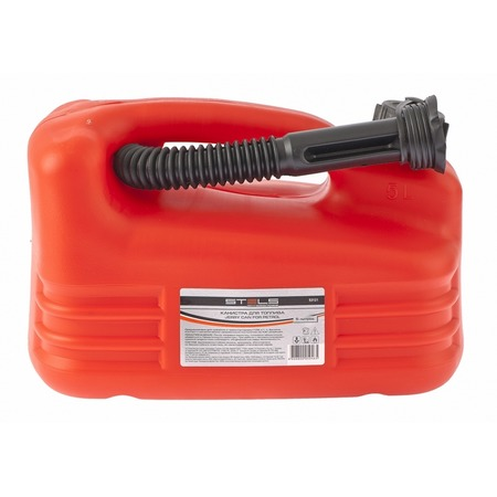 Купить Канистра для топлива Stels 53121