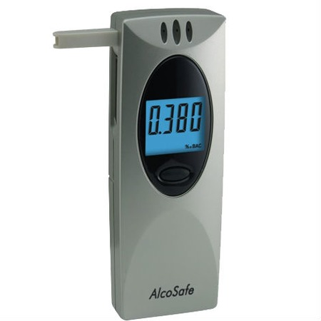 Купить Алкотестер AlcoSafe KX-2600