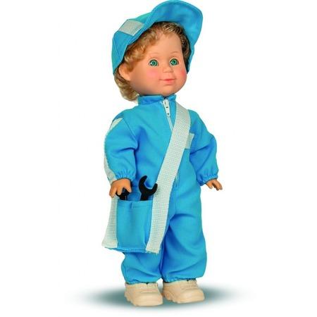 Купить Кукла Весна «Митя Механик». В ассортименте