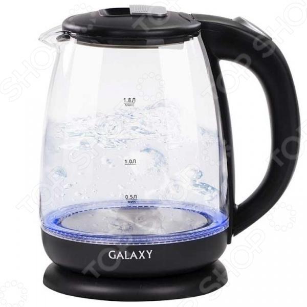 фото Чайник Galaxy GL 0554, Чайники электрические
