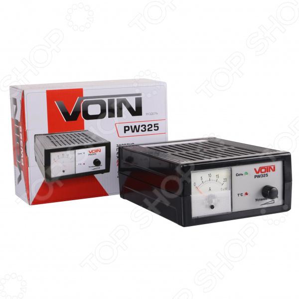 Устройство зарядное для автомобильных аккумуляторов VOIN PW325
