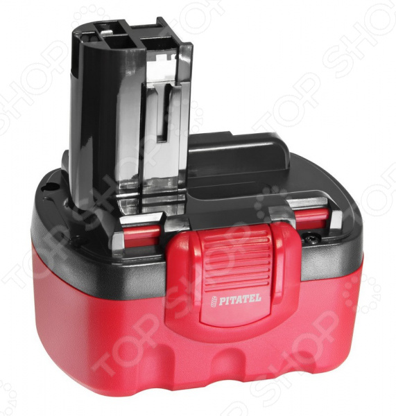 Батарея аккумуляторная Pitatel TSB-050-BOS14A-13C 1 pc new 14 4v 2 0ah 2000mah ni cd battery for bosch bat038 bat140 bat159 bat040 bat041 p20