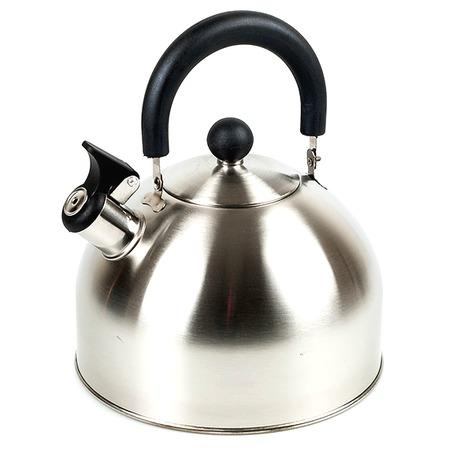 Купить Чайник со свистком Катунь KT 104