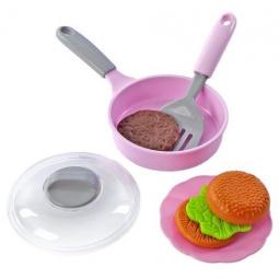 Набор посуды игрушечный Mary Poppins 453035