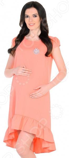 Платье для беременных Nuova Vita 2158.03