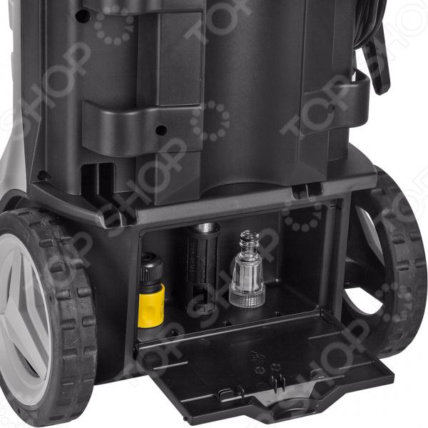 Мойка высокого давления Bort KEX-2500 2