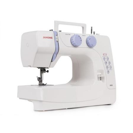 Купить Швейная машина JANOME VS 52