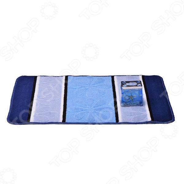 Коврик для ванной Dasch «Ромашка» коврик круглый для ванной dasch листопад