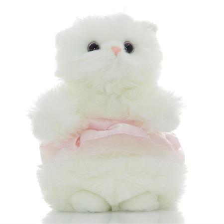 Купить Мягкая игрушка Gulliver «Кошечка Мими в костюме балеринки»
