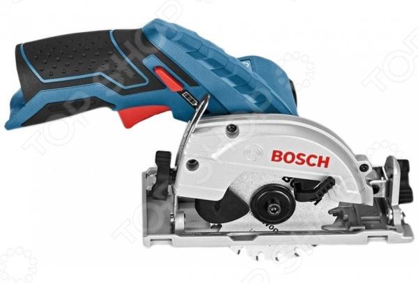 Пила циркулярная Bosch GKS 10,8 V-Li