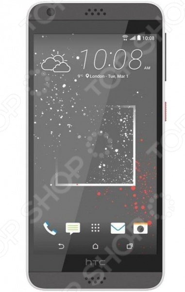 Смартфон HTC Desire 530 16Gb мобильный телефон htc desire 530 dark gray