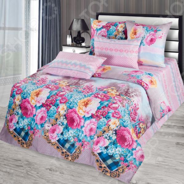 Комплект постельного белья La Noche Del Amor А-717. 1,5-спальный