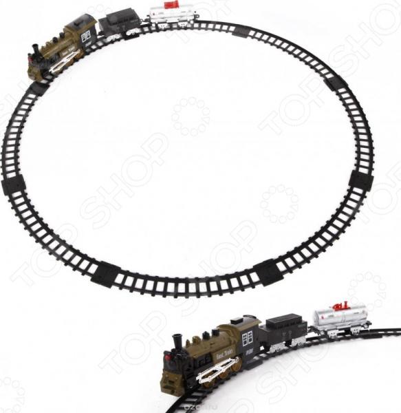 Набор железной дороги игрушечный Yako 1724255. В ассортименте