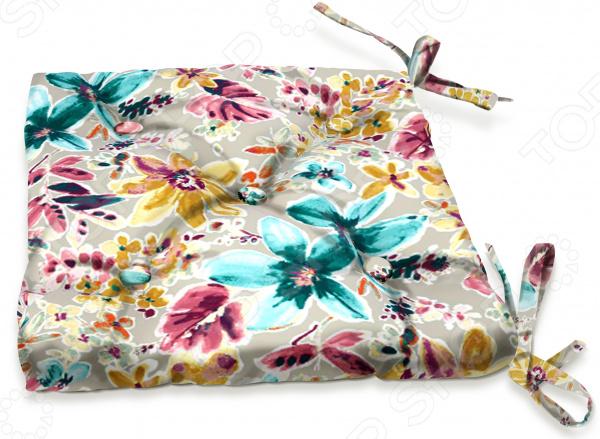 Подушка на стул Kauffort Moonflower